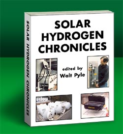 Solar Hydrogen Chronicles